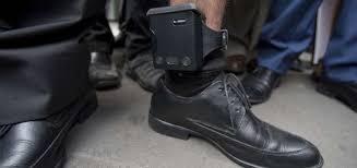 Servicio penitenciario contratará grilletes electrónicos
