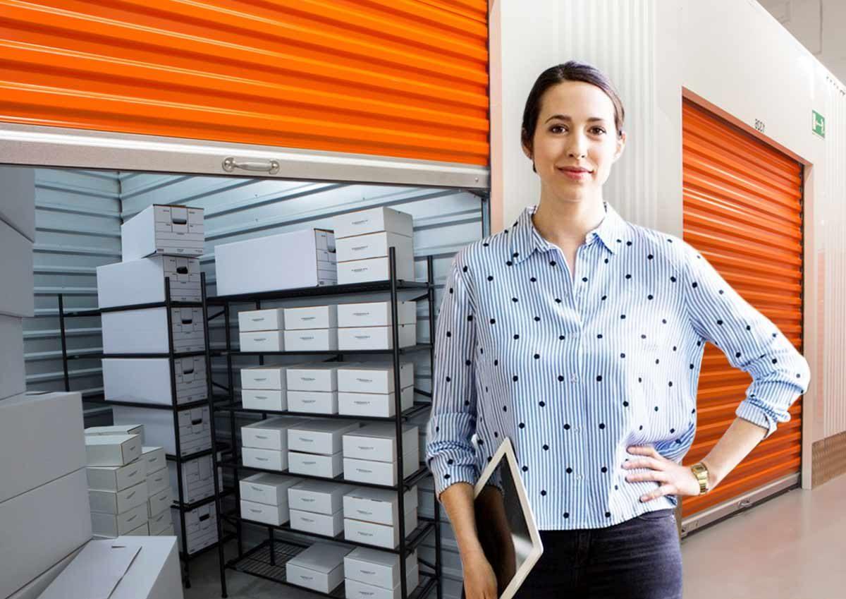Beneficios de alquilar un espacio de almacén para empresas