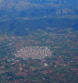 Nuevos Caseríos en la Región de Piura