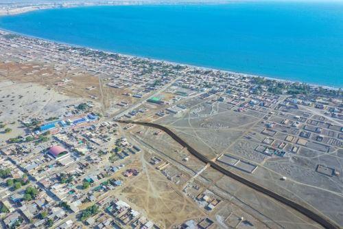 Planean reactivar el turismo con carretera La Costanera