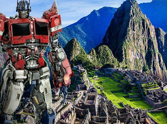 Cusco destino filmográfico
