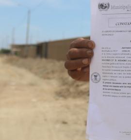 Huanchaco: investigan municipalidad por invasiones