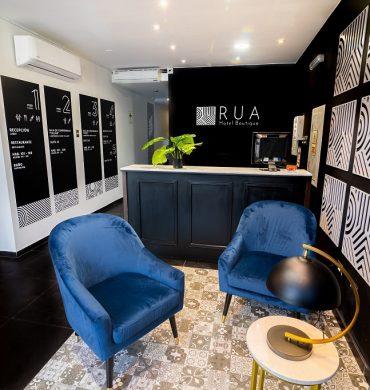 Rua hotel boutique Piura
